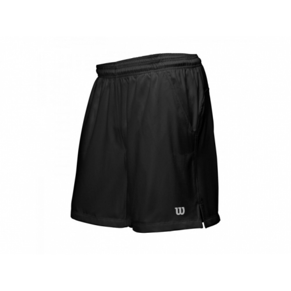 Wilson Jr. shorts sort-31