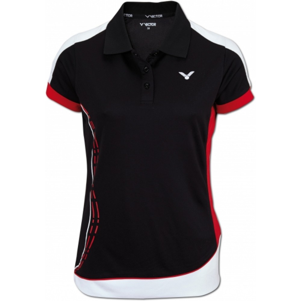 Victor Polo Function Female black 6875 abc Aalborg-31