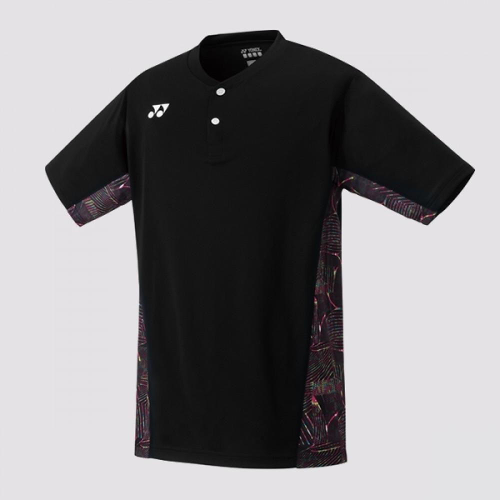 Yonex mens shirt 10232EX black-31