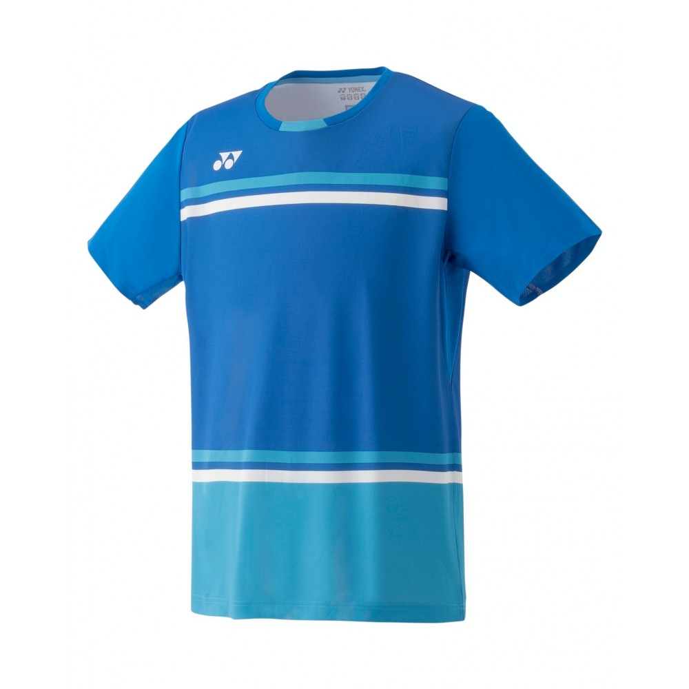 Yonex MENS SHIRT 10287EX blue-31