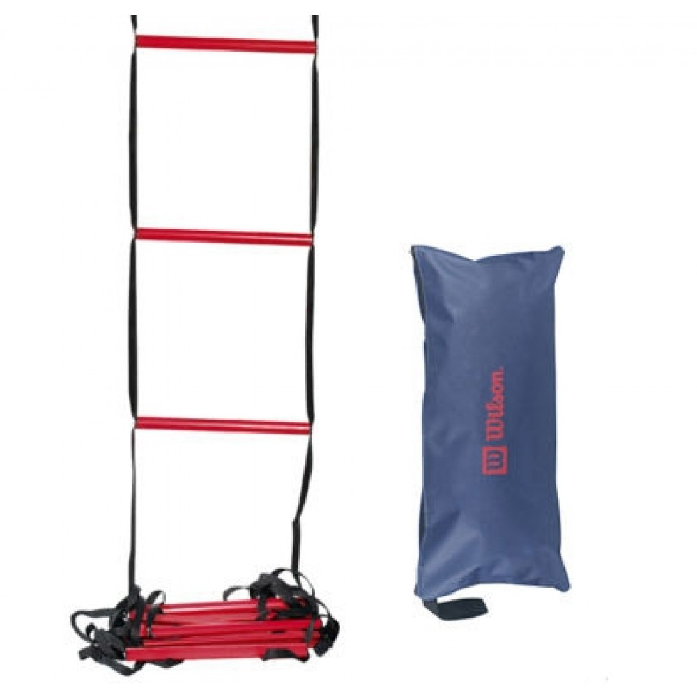 Wilson Training Ladder-31