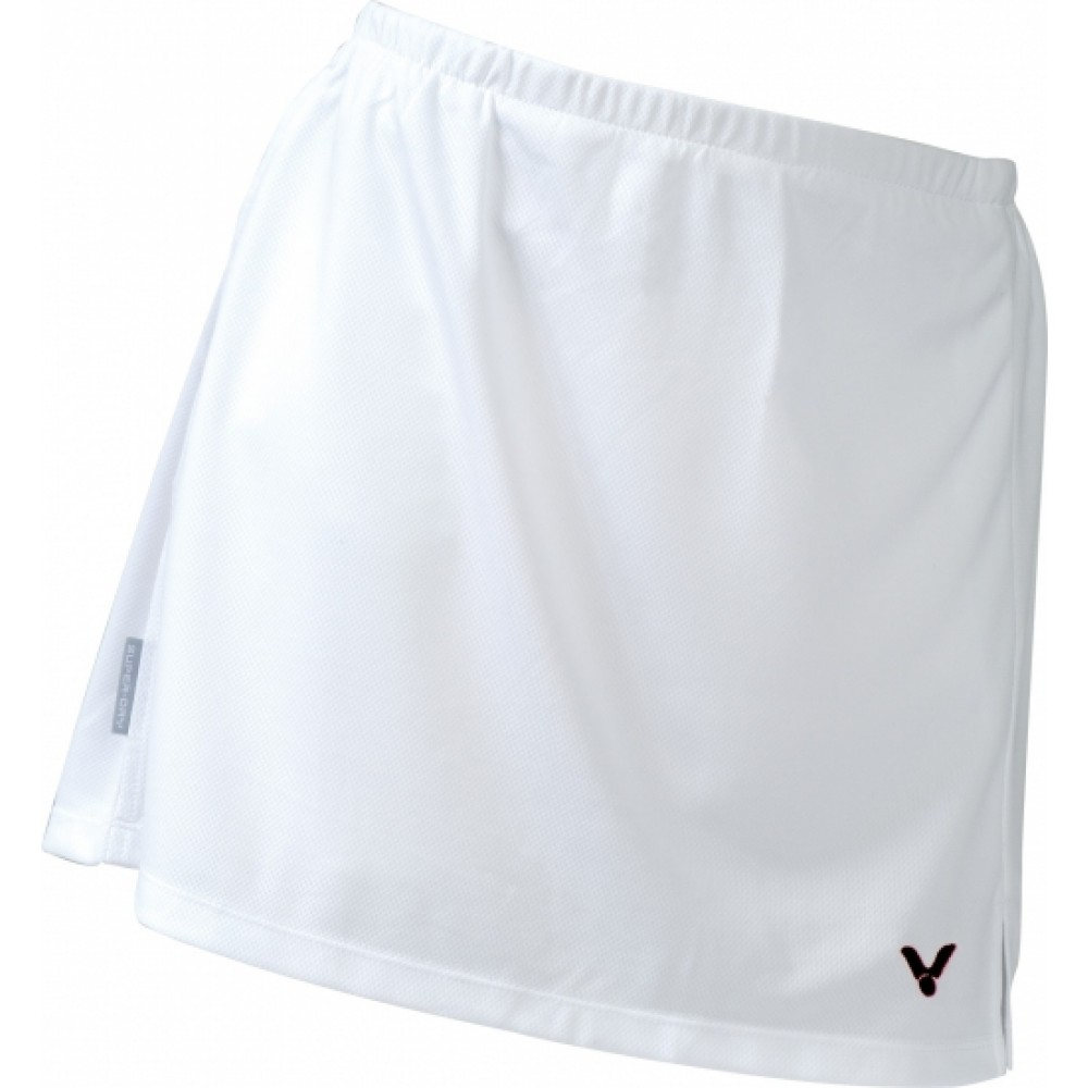 Victor skirt hvid-31