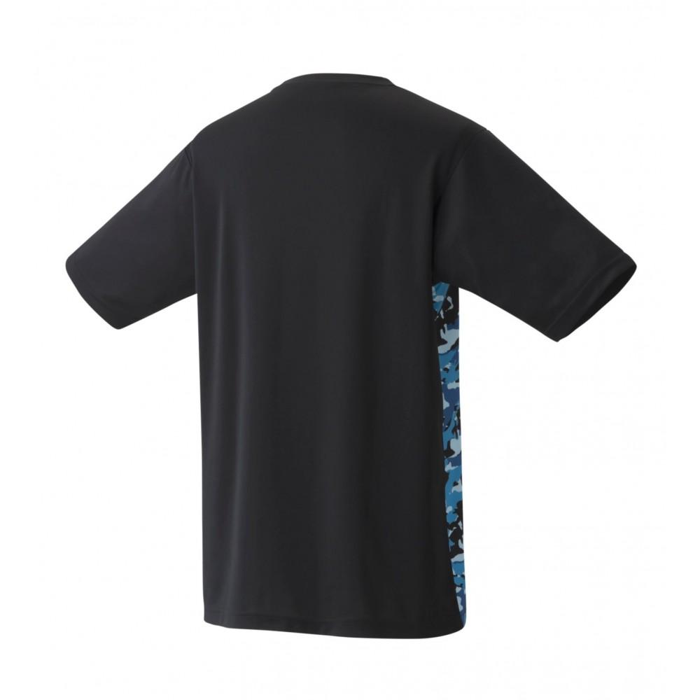 Yonex MENS T-SHIRT 16437EX black-31
