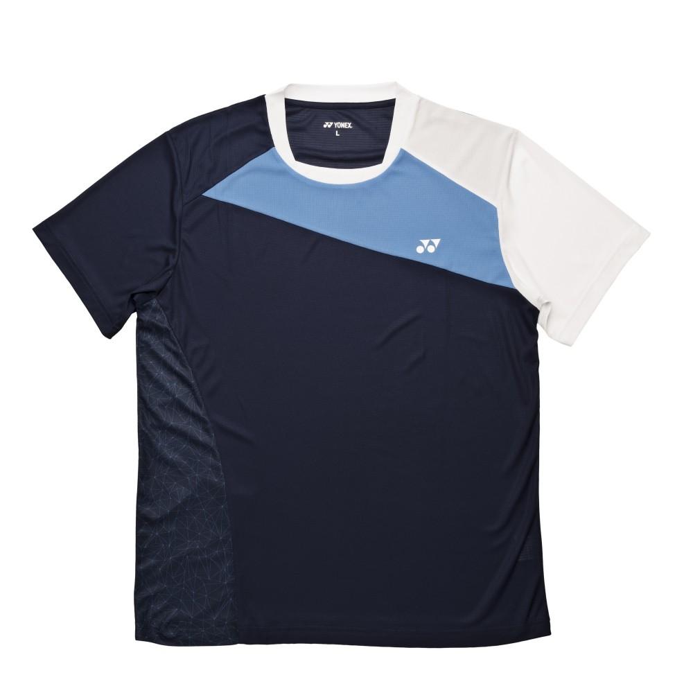 Yonex mens shirt 18520 Navy/blue-34
