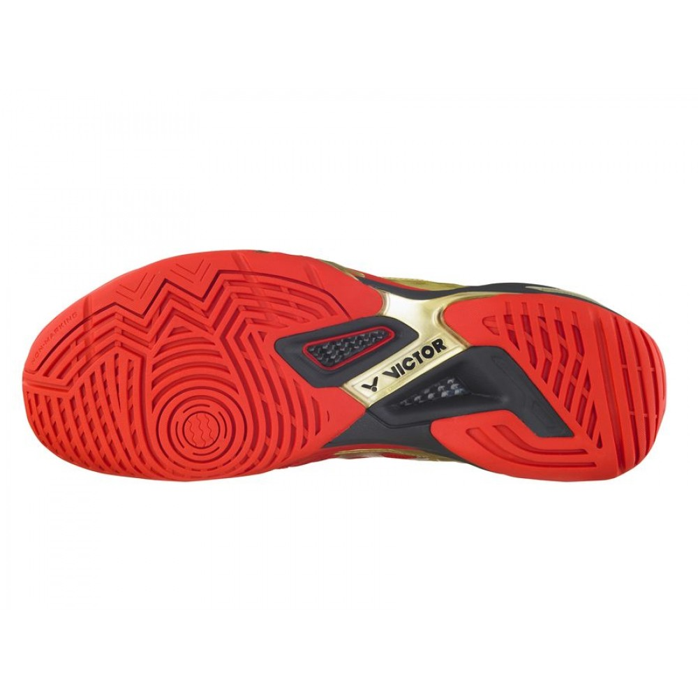 Victor SH-P9200DX Red/Gold-31