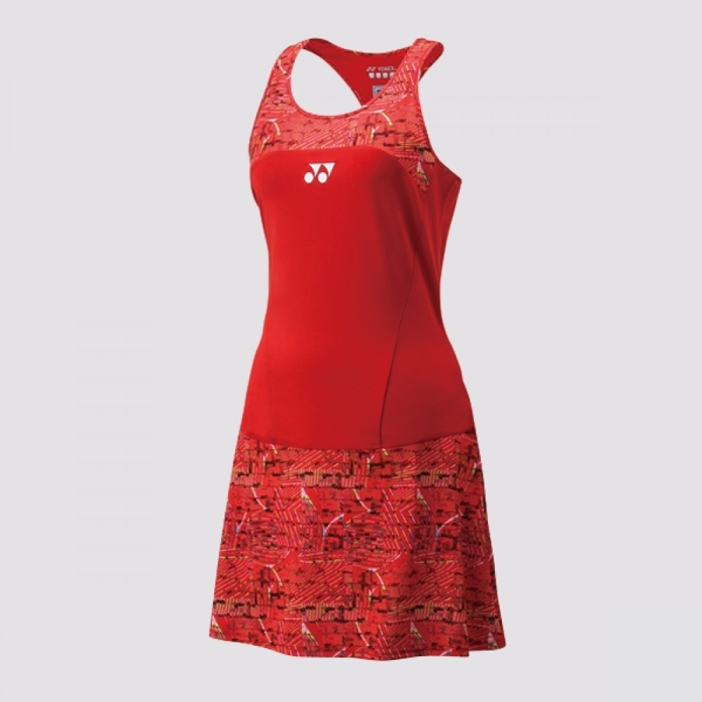 Yonex ladies dress 20410EX red-31