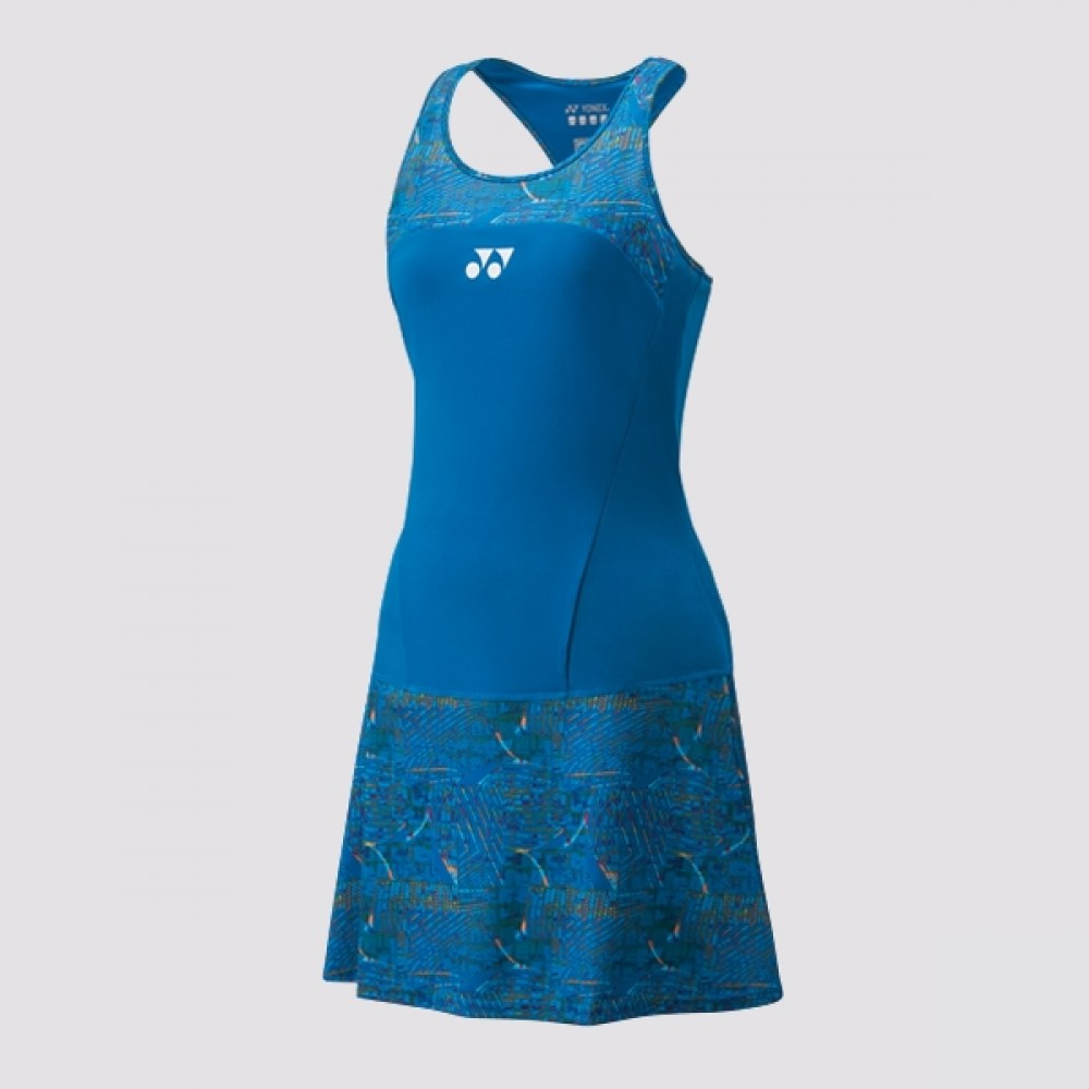 2234bad98b0f Yonex ladies dress 20410EX blue-01 ...
