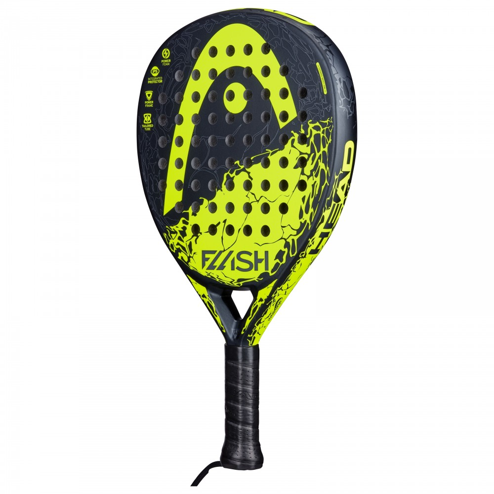 Head Flash Padel 2020-36