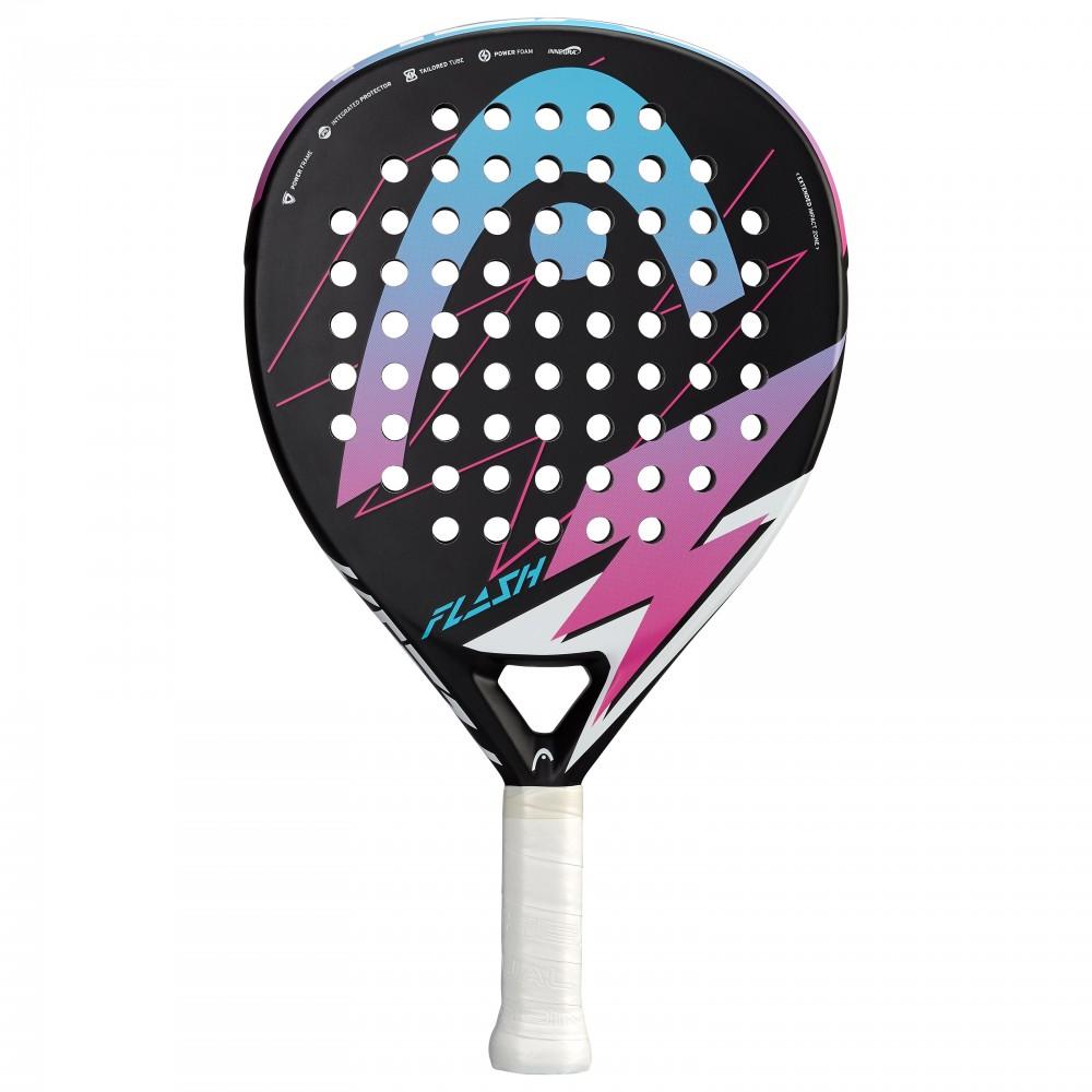 Head Flash Padel pink-31