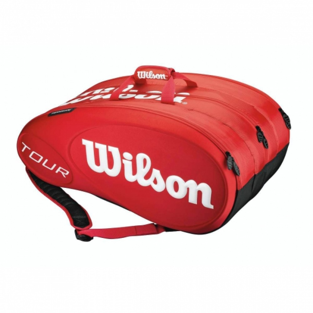 Wilson Tour Molded 15pk-32