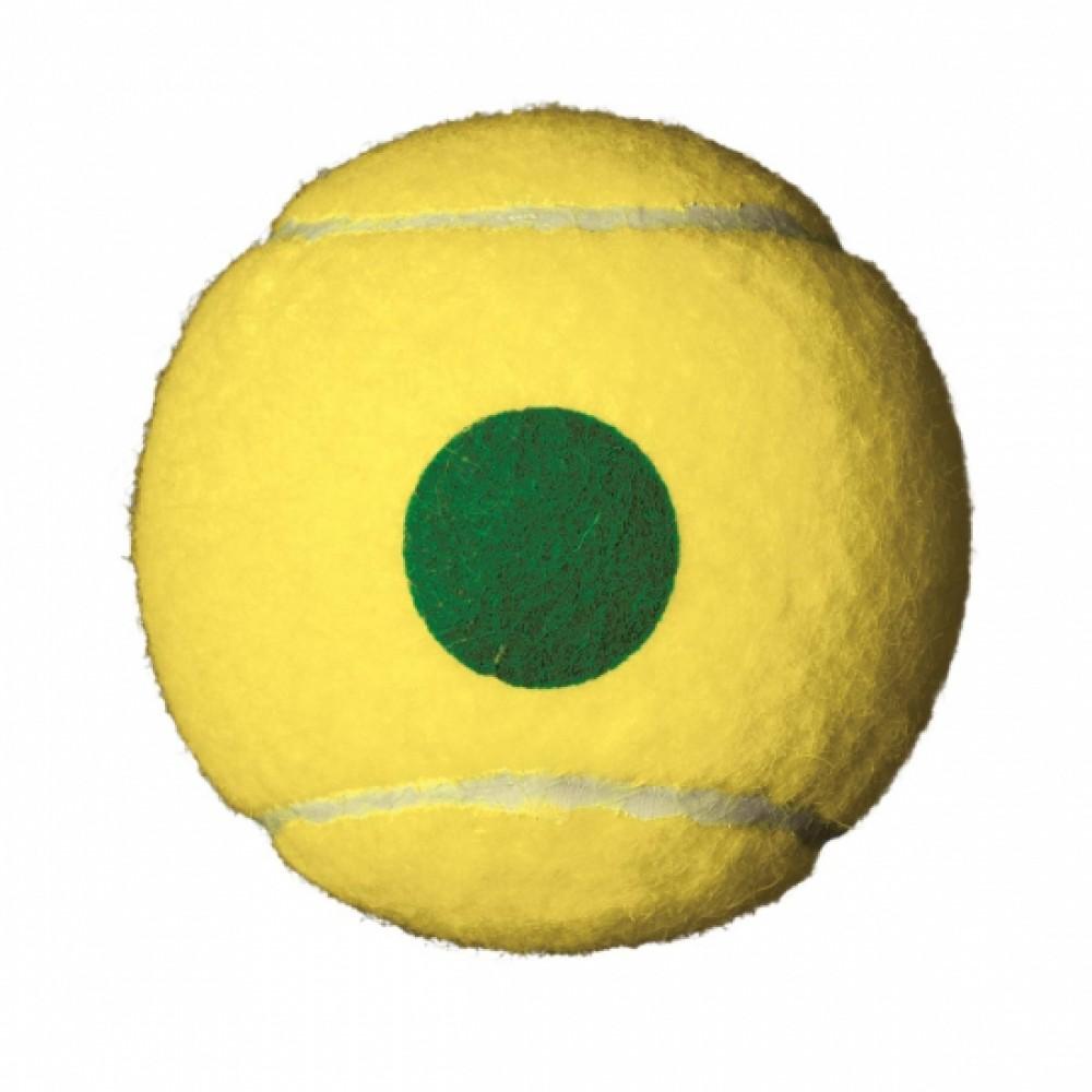Wilson Starter Play (grøn) kasse (18 rør)-32
