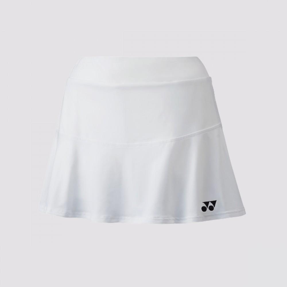 Yonex skirt 26041EX-white-31