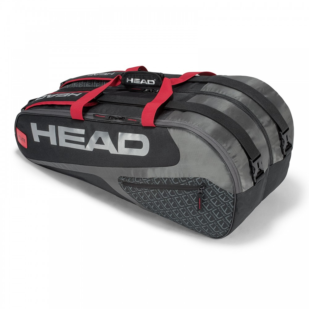 HEAD Elite 9R Supercombi BKRD-37
