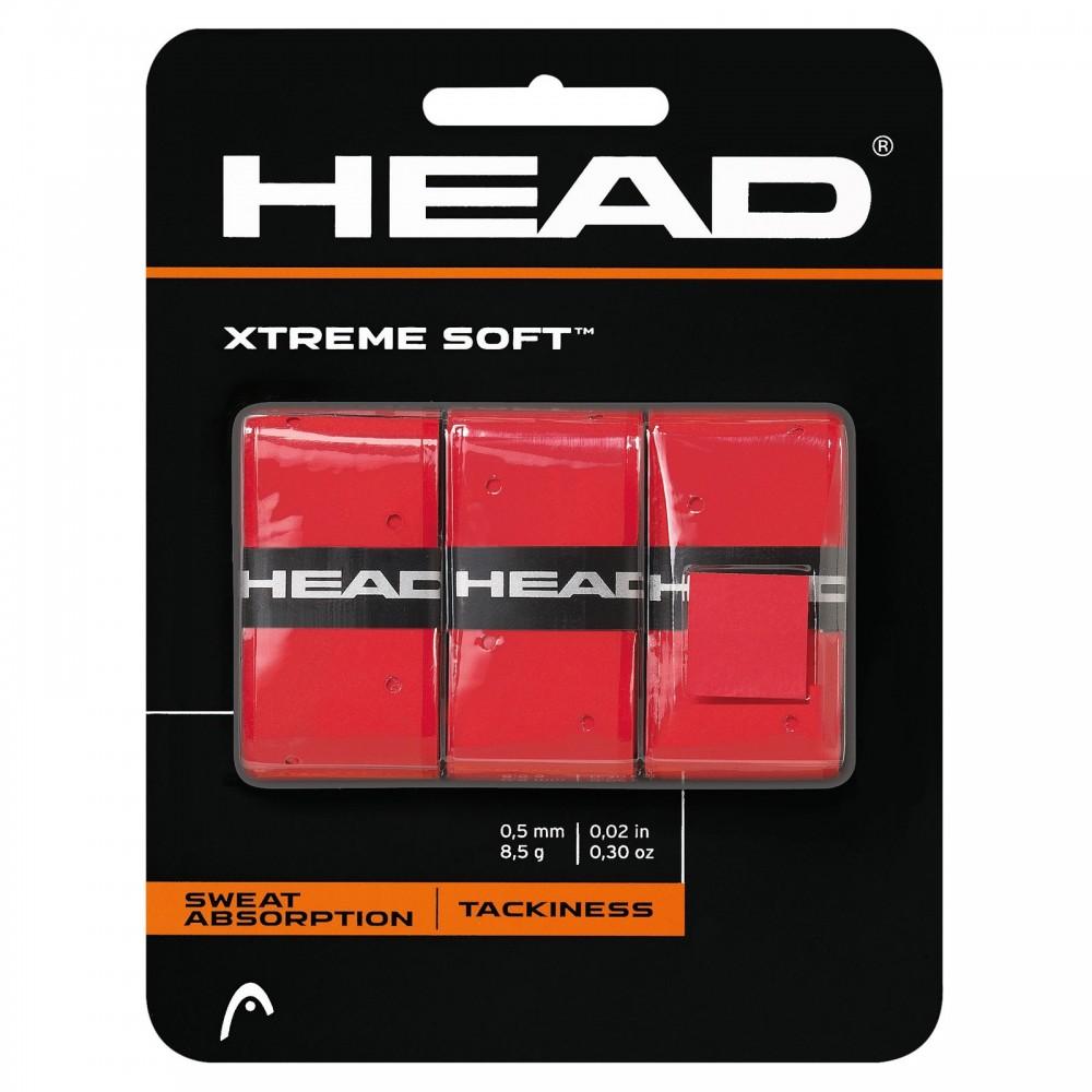 HeadXtremeSoftred-32
