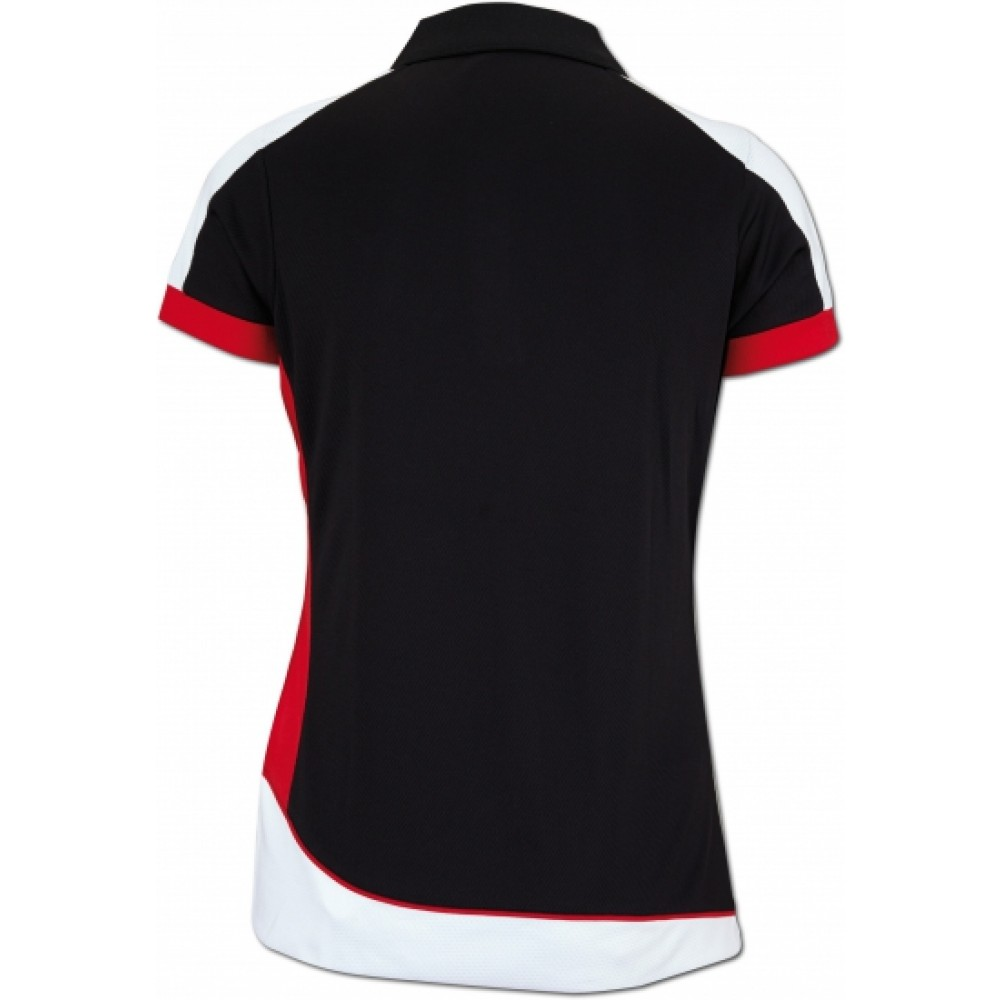 Victor Polo Function Female black 6875 Aabybro Badminton Club-31