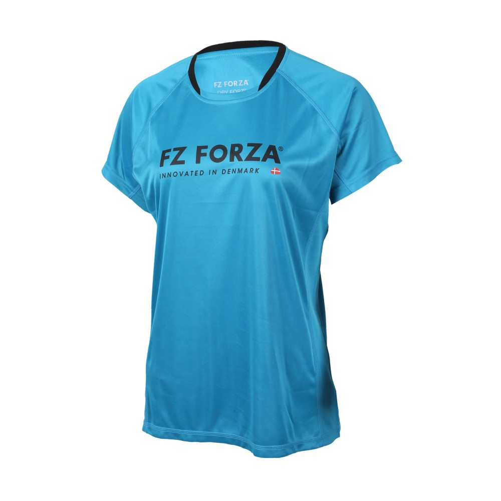 FZ Forza Blingley Tee + Layla shorts-31