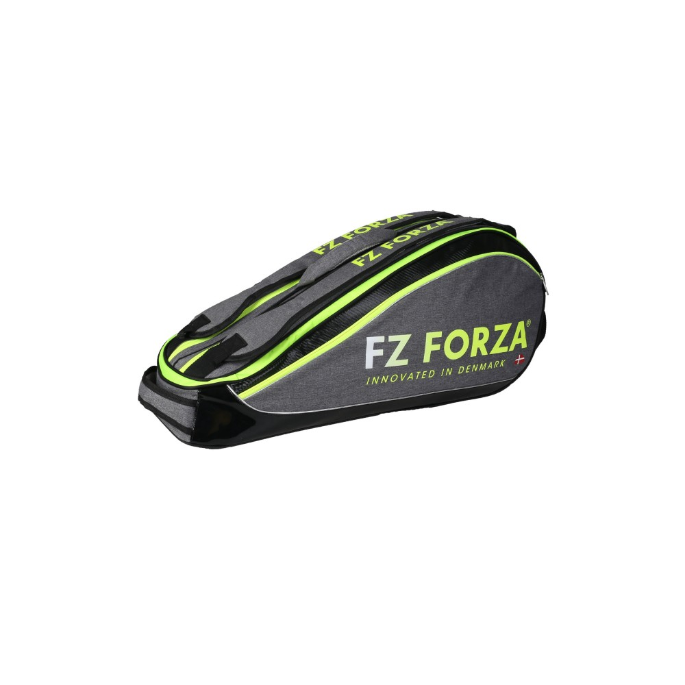 FZ Forza Harrison 6 pcs. racket bag lime punch-32