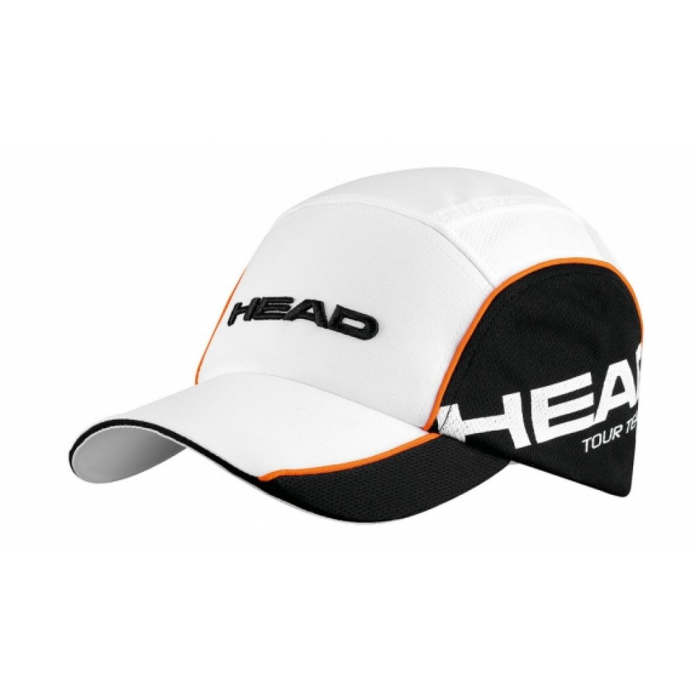 Head Tour Team Cap-31