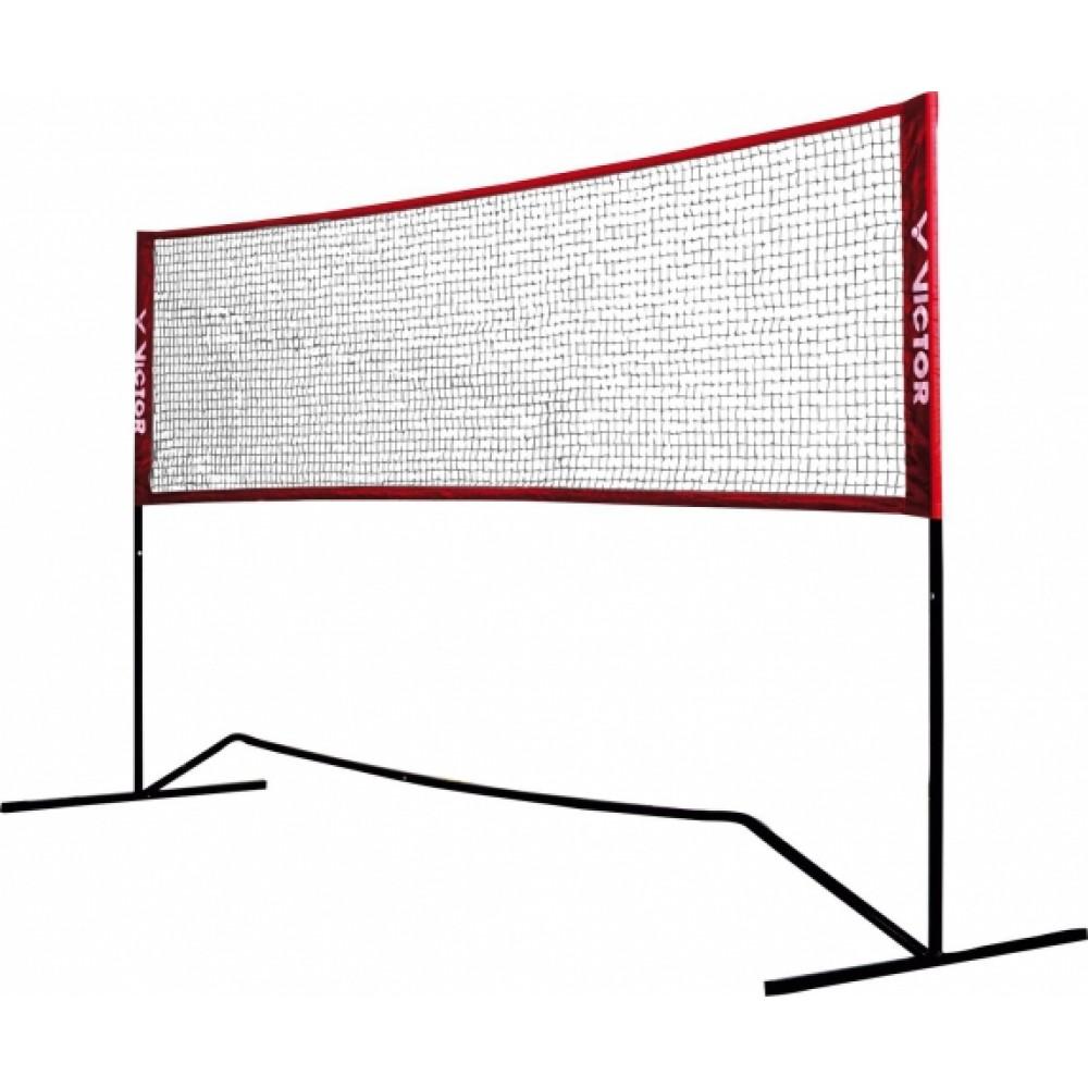 Victor Mini Badminton Net Premium-31