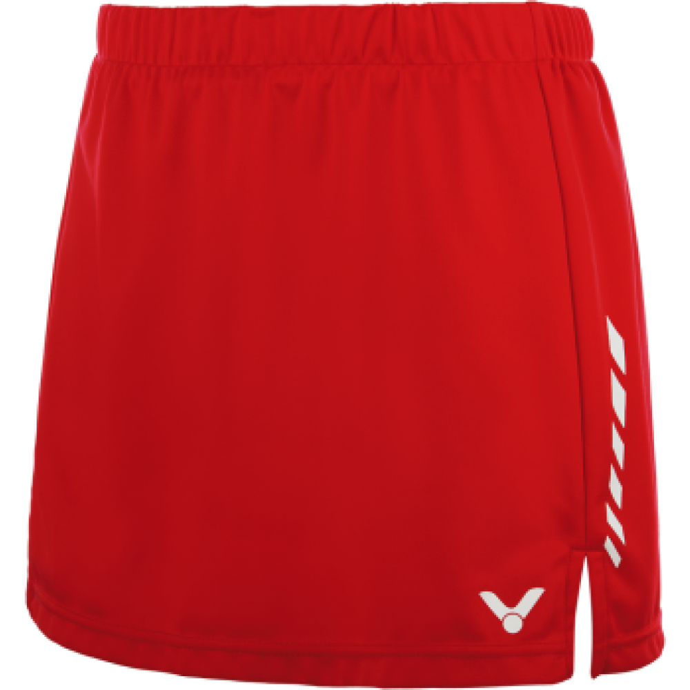 Victor Skirt Denmark red 4618-33