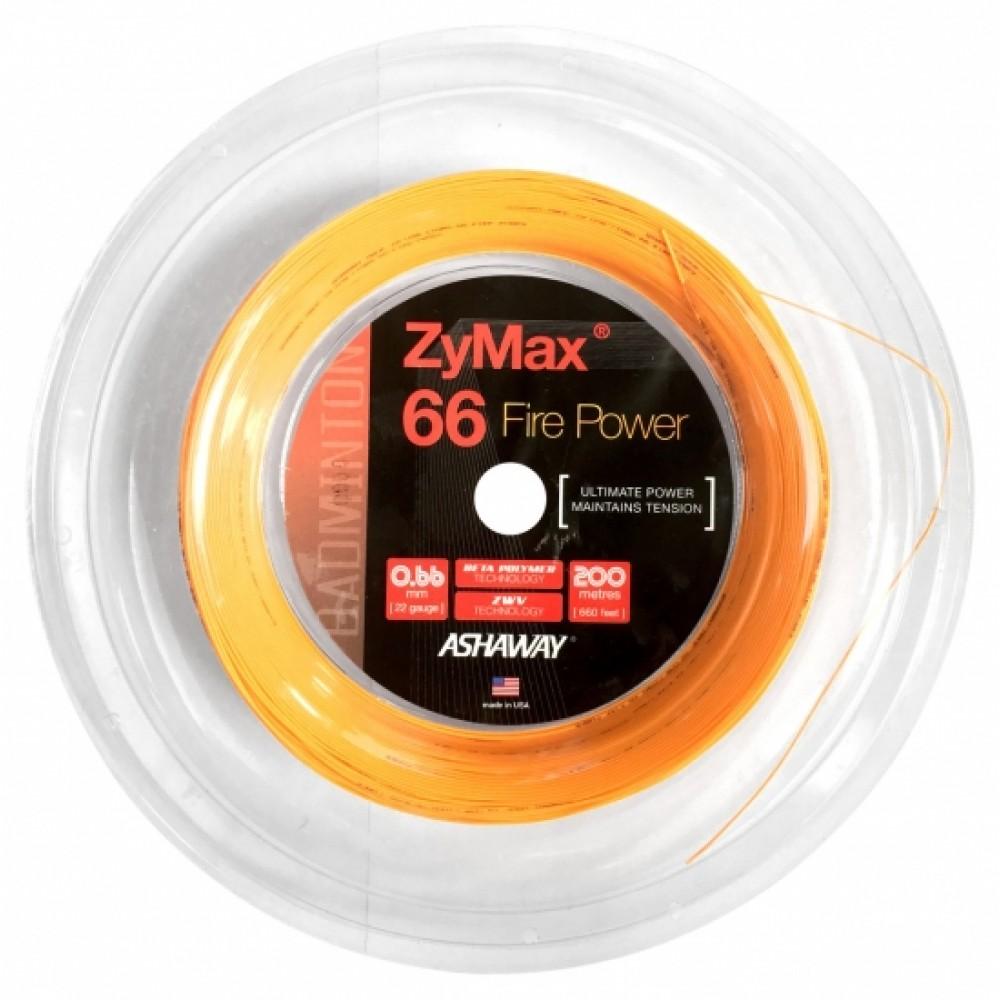 ZyMax 66 Fire Power-31