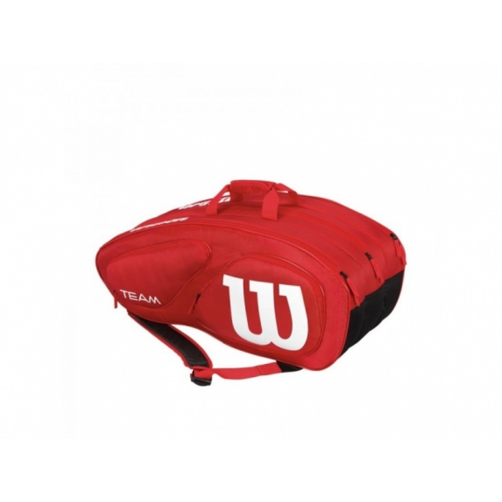 Wilson Team II 12PK BAG RD-31
