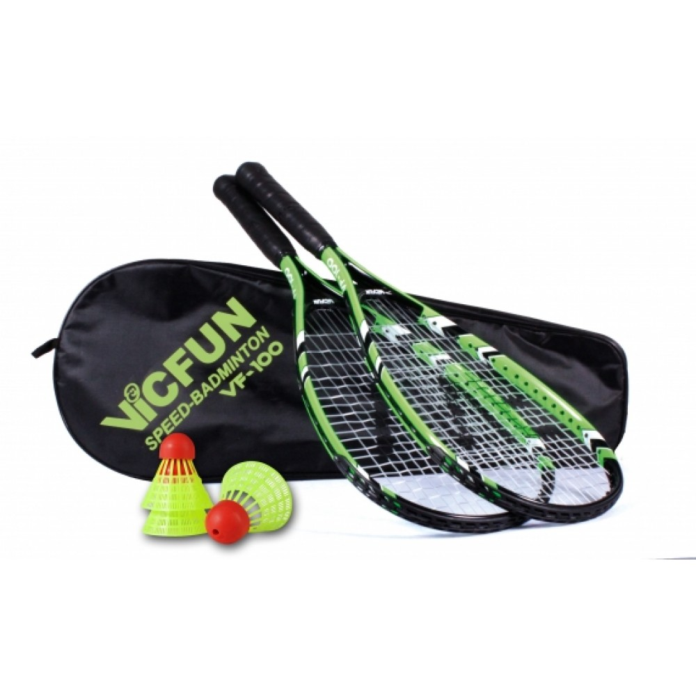 Speed-Badminton VF 100 set-31