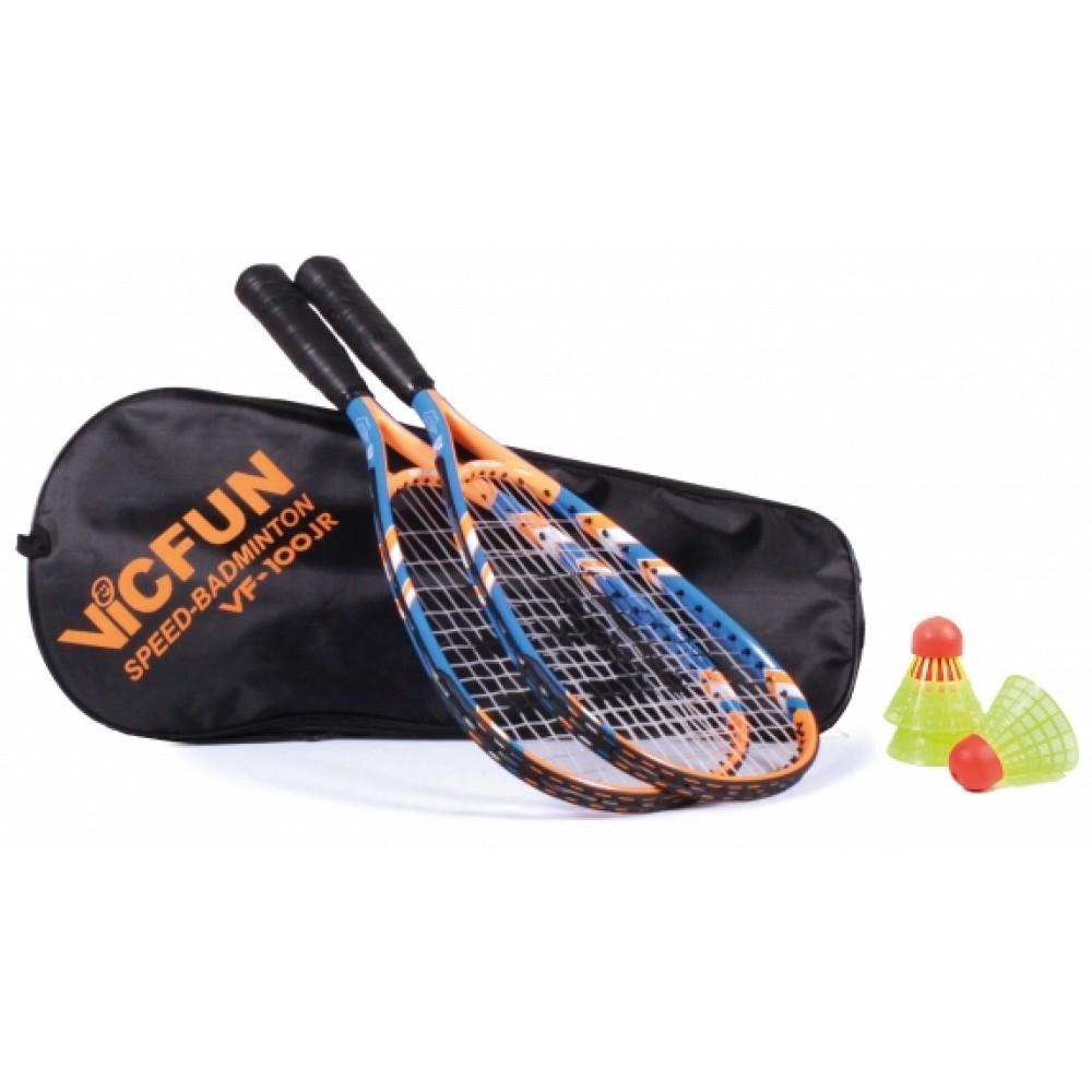 Speed-Badminton 100 junior set-31