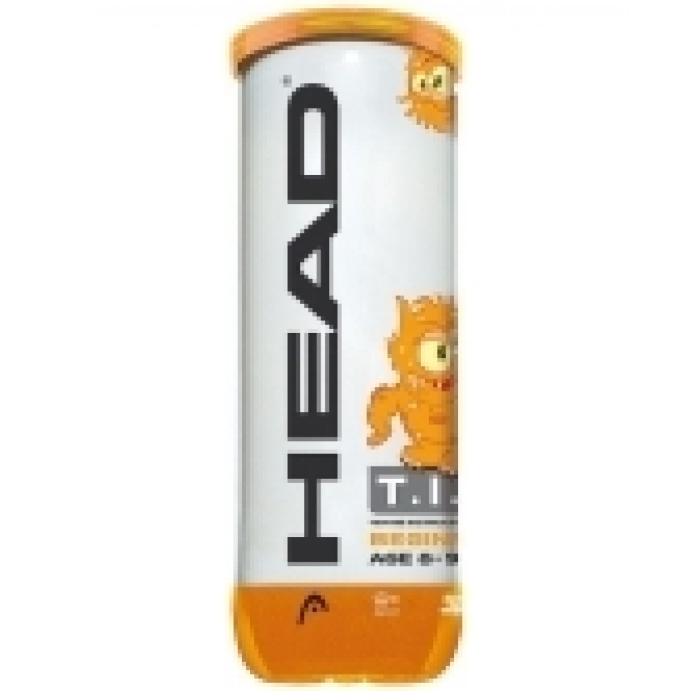 HEAD T.I.P Orange-31