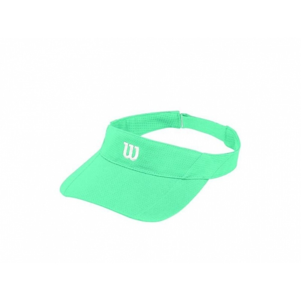 Wilson Visor Ultralight turkis-31
