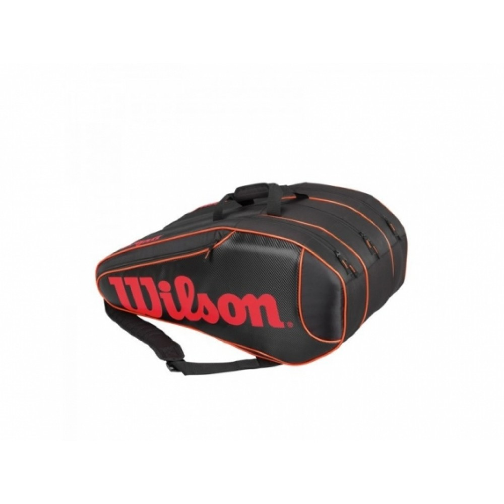 Wilson Burn Team 12 pk-31