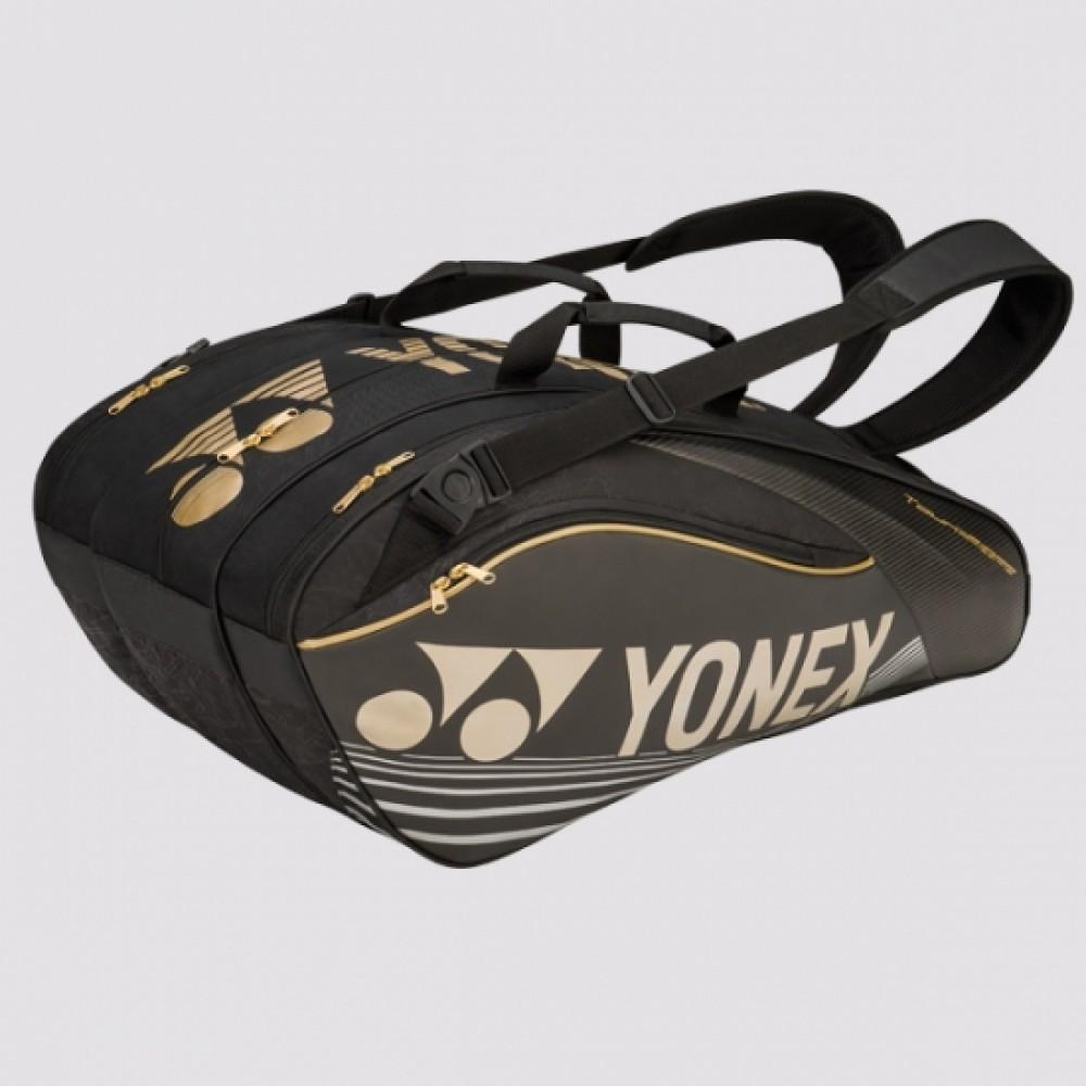 Yonex Pro Bag 9629 sort-31