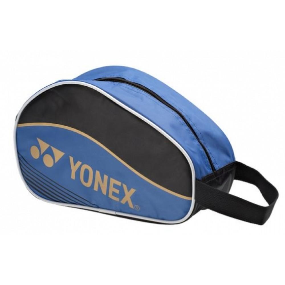Yonex toilettaske blå-31