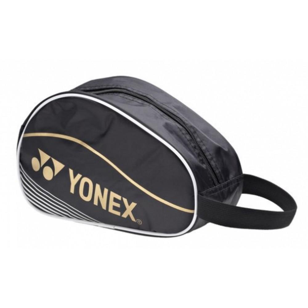 Yonex toilettaske sort-31