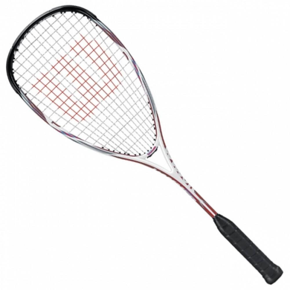 Wilson Hammer Tech Pro Squash-31