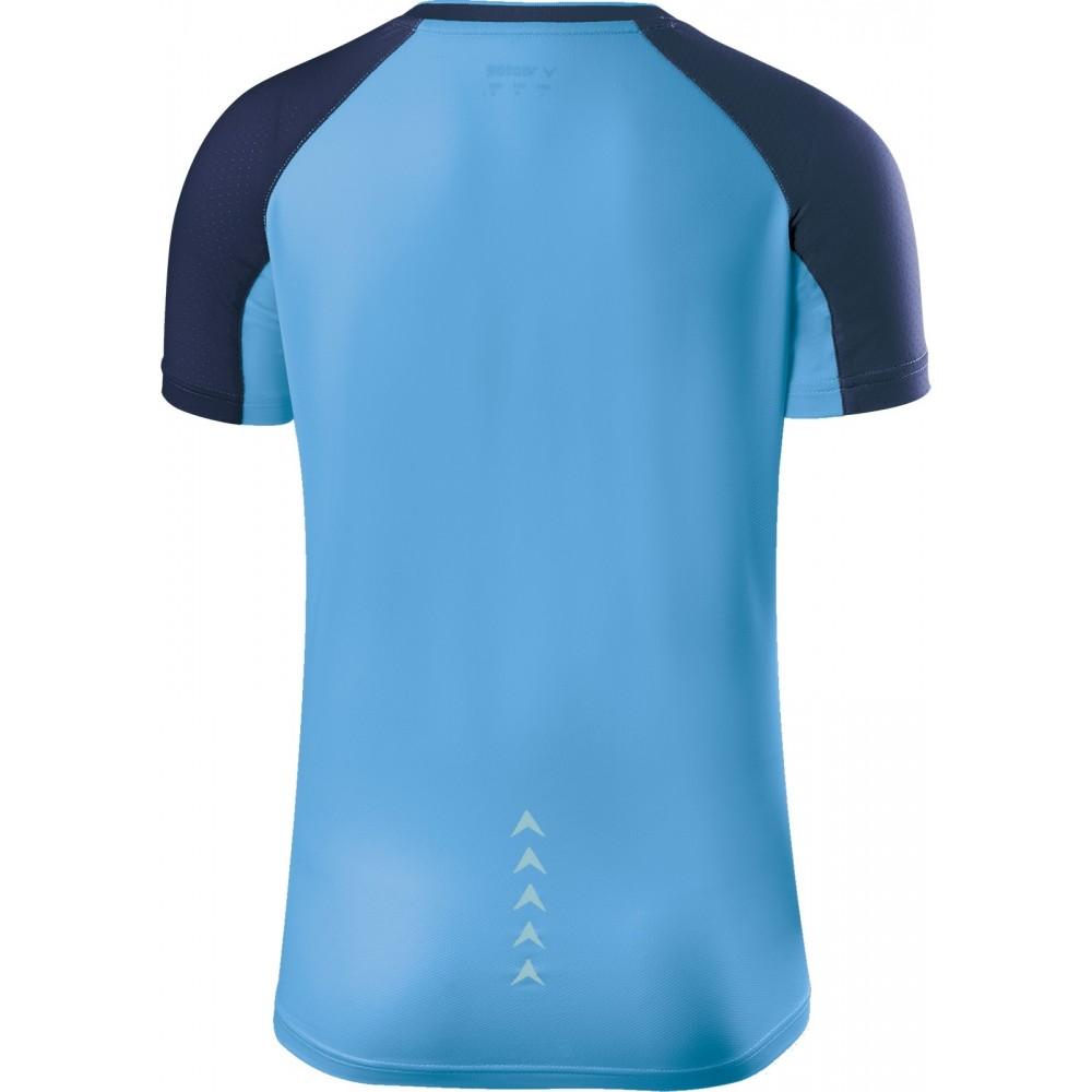 Victor Shirt International Unisex blue 6639-31