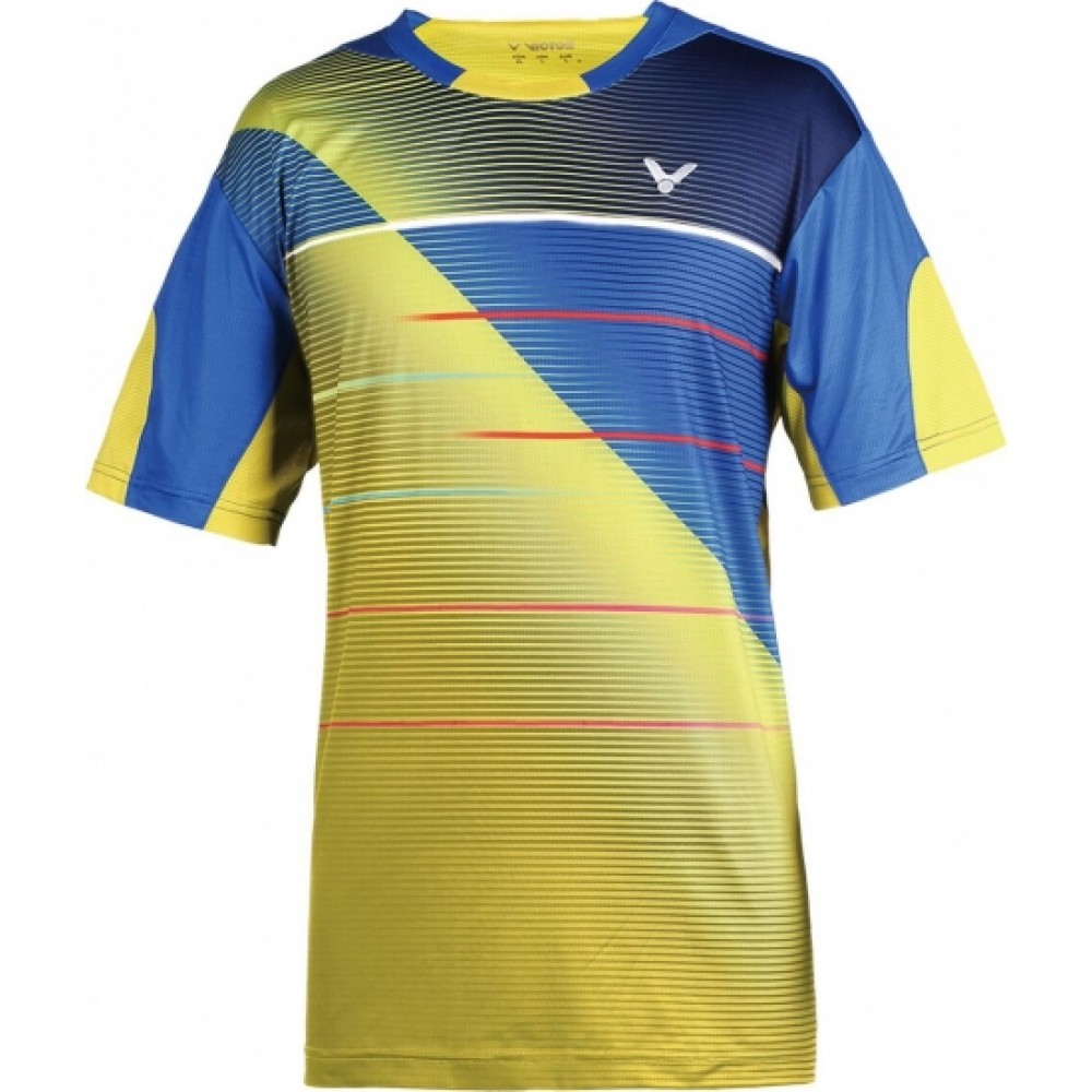 Victor shirt korea-31