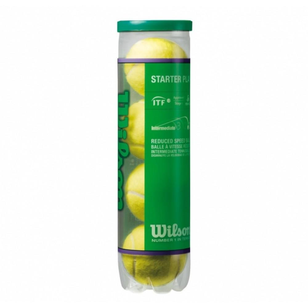 Wilson starter Play (grøn)-31