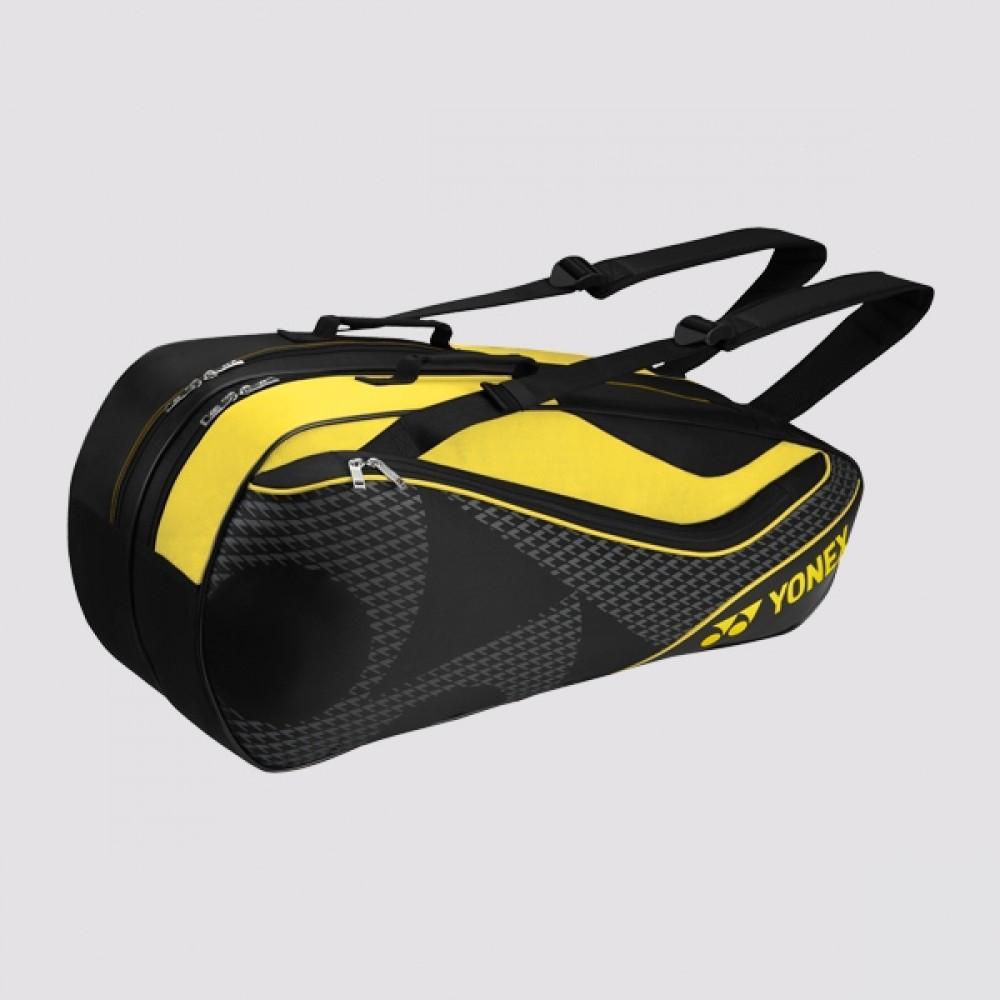 Yonex bag 8726 black-31