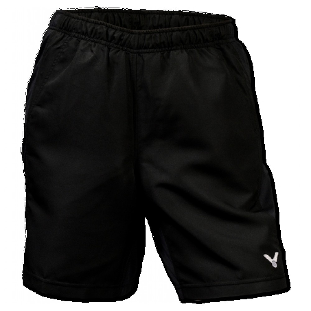 Victor shorts longfighter sort-31