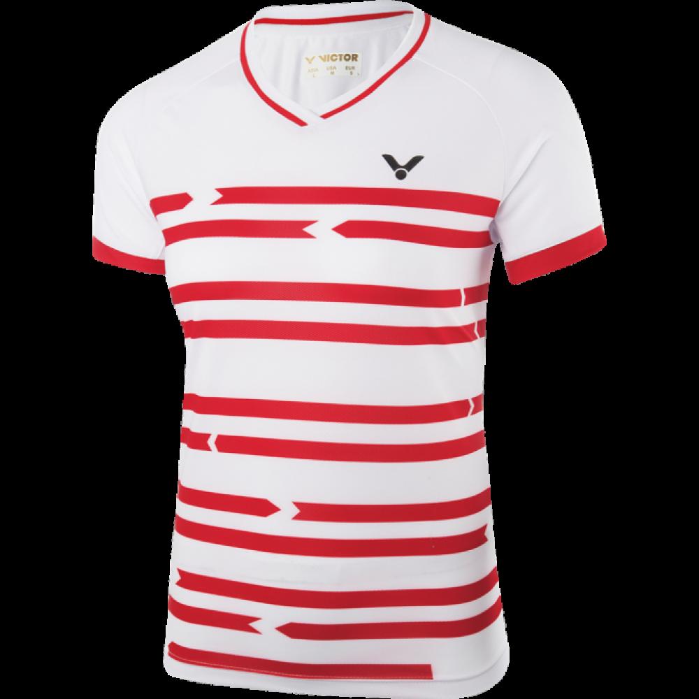 Victor Shirt Denmark Female white-31