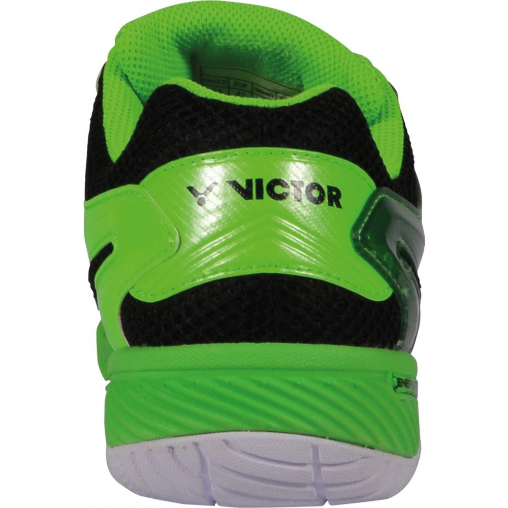 VICTOR shoe S81 grey/green-35