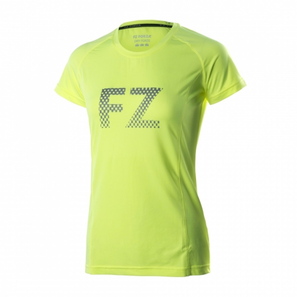 FZ Forza Miranda T-shirt satety yellow-31