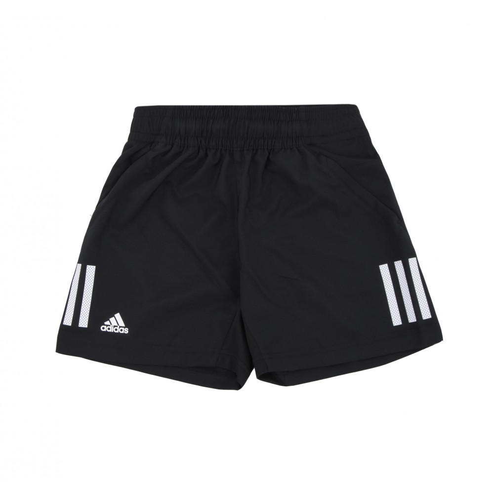 adidas Boys club shorts sort-32