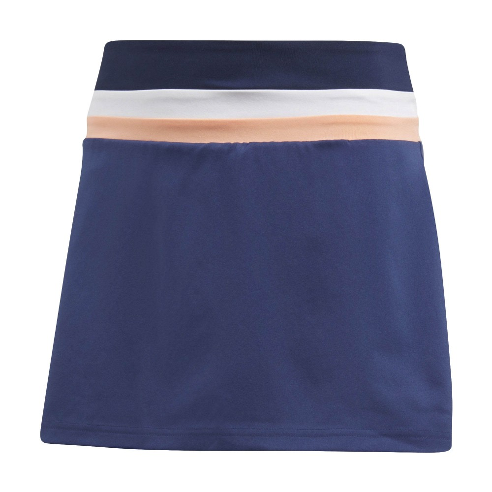 adidas girls Club skirt-32