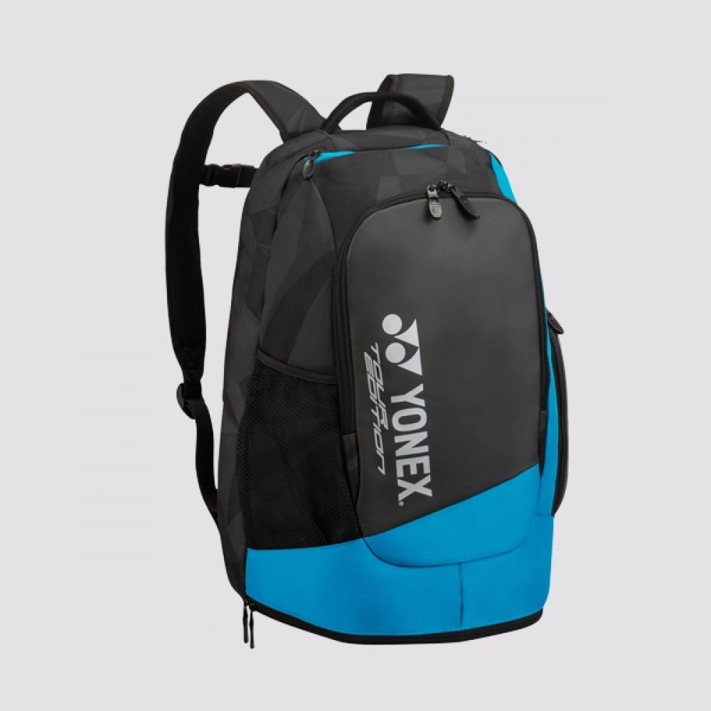 Yonex BAG 9812EX Pro Backpack black/blue-32