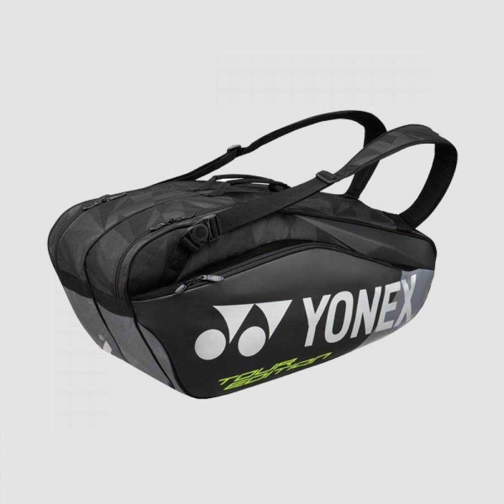 YONEX BAG 9826 black-34