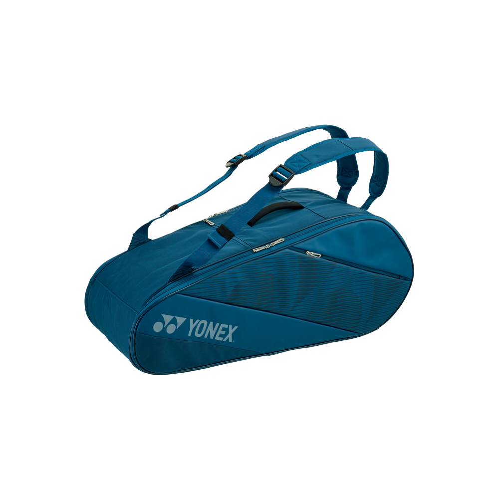 YONEX Active racketbag 6pcs 82026EX peacock blue-37