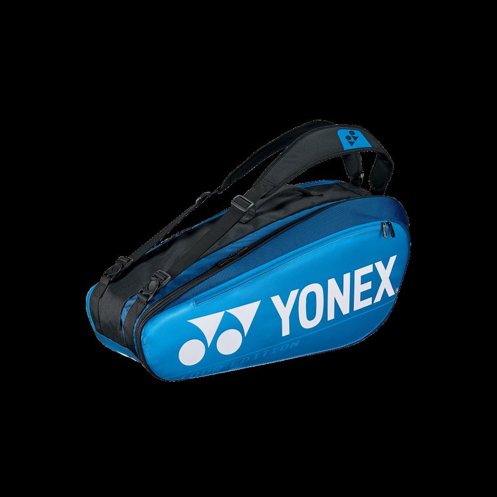 Yonex Pro Racketbag 6pcs 92026EX deep blue-38