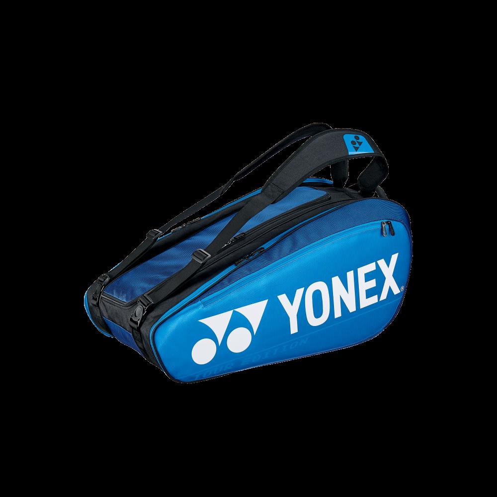 Yonex Pro Racketbag 9pcs 92029EX deep blue-37